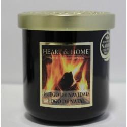 Vela Heart & Home olor...