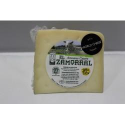 Cuarto de queso semicurado...