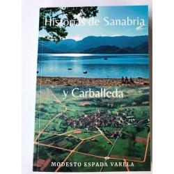 Historias de Sanabria y...