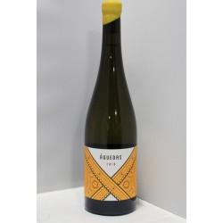 Vino blanco Águedas