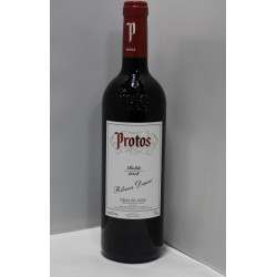 Vino tinto Protos Roble