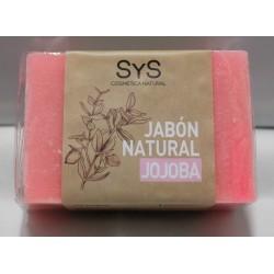Jabón de Jojoba