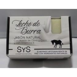 Jabón natural especial...